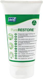 DEB Pure restore creme, 150 ml
