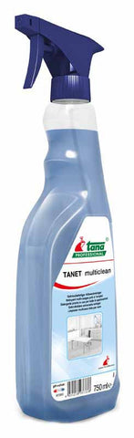 Tana Tanet Multiclean, 750 ml