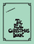 The Real Christmas Book - C Edition