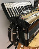 La Tosca Seville 120-bass Accordion (used)