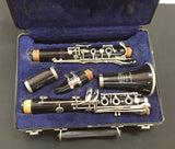 Bundy Bb Student Clarinet