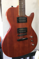 Luna LP-style Electric Guitar (used)