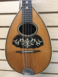 Oscar Schmidt Galiano Bowl-Back Mandolin (used)