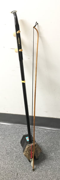 Chinese Erhu (used)