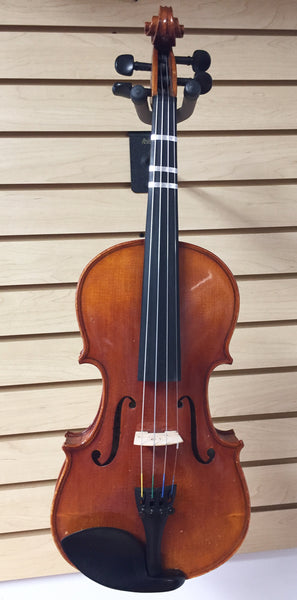 Franz Sandner 306 4/4 Violin (used)