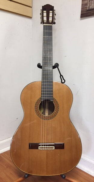 Guild GAD-C2NA Classical Guitar (used)