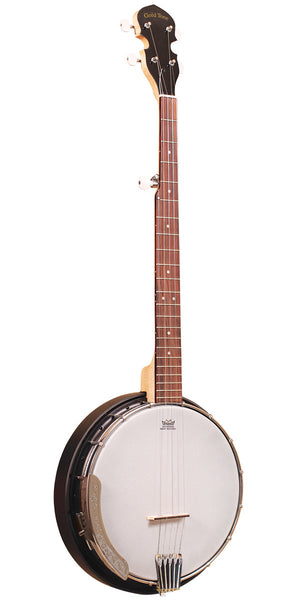 Gold Tone AC-5 Acoustic Composite 5-String Resonator Banjo