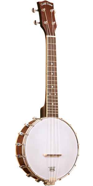 Gold Tone BUC Concert-Scale Banjo Ukulele with Case