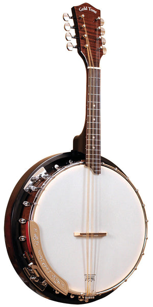 Gold Tone MB-850+ 8-String Mandolin-Banjo