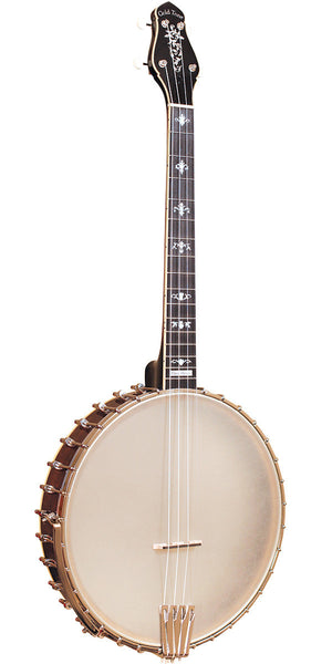 Gold Tone CEB-4 Marcy Marxer Signature Model Cello Banjo