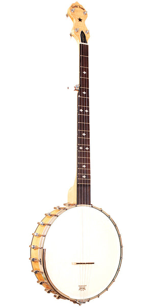 Gold Tone MM-150 Maple Mountain Openback Banjo