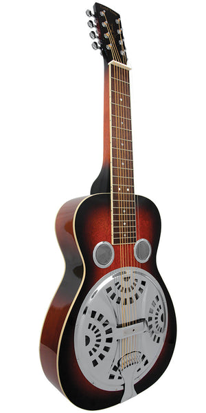 Gold Tone PBS-8 8 String Resonator Guitar