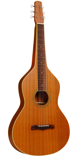 Gold Tone GT-Weissenborn Acoustic Hawaiian-Style Steel Guitar