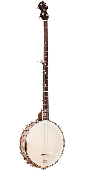Gold Tone OT-800LN Long Neck Banjo