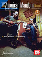American Mandolin Method Vol. 1