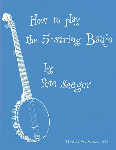How to Play the 5 String Banjo