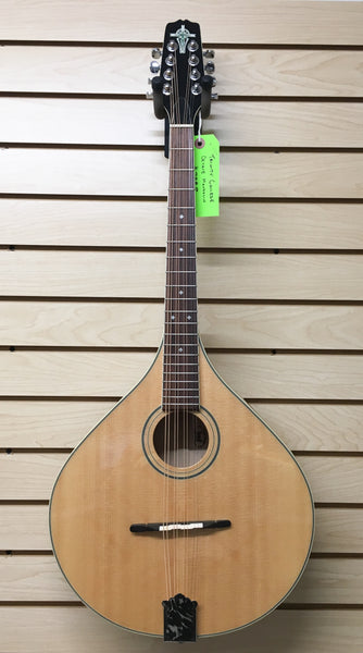 Trinity College TM-325 Octave Mandolin w/Hard Case (used)