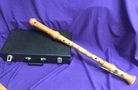 Roessler Meister Bass Recorder (used)