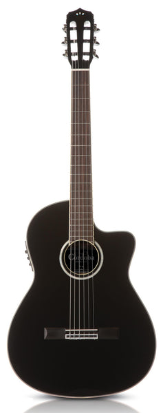 Cordoba Fusion Series 14 Jet acoustic / electric Classical Guitar