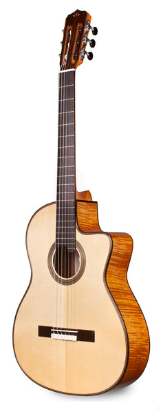Cordoba Fusion Series 14 Maple acoustic / electric Classical Guitar
