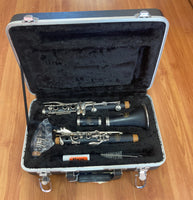 Bundy BCL-300 Bb Student Clarinet