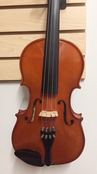 Lewis WL80 4/4 Violin (used)