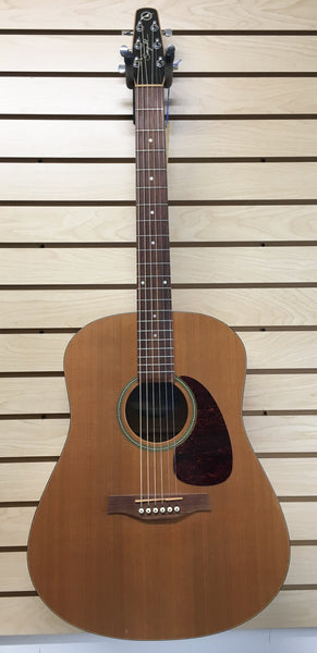 Seagull S6 Original Acoustic Guitar (used)