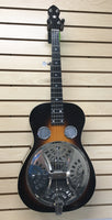 Scott MacDonald 5-String Resonator Banjo/Guitar (used)