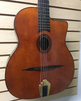 Altamira M30 Gypsy Jazz Guitar