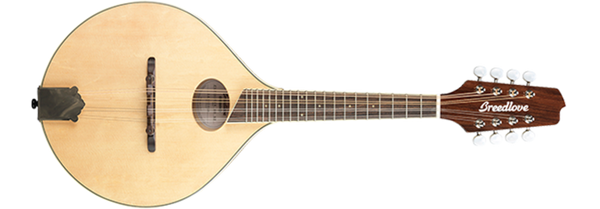 Breedlove Crossover OO Natural Mandolin