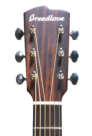 Breedlove Discovery Dreadnought CESB Acoustic-Electric Guitar