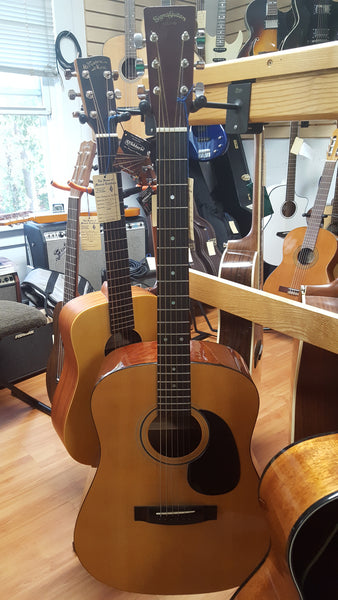 Sigma DM-1 Acoustic Guitar (used)