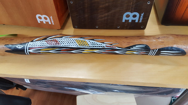 Australian Painted Didgeridoo (used)