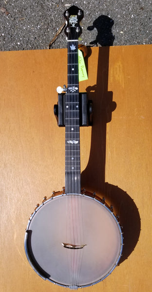 Mike Ramsey 5-string open-back Banjo (used)