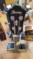 Ibanez AEB10 acoustic / electric bass (used)