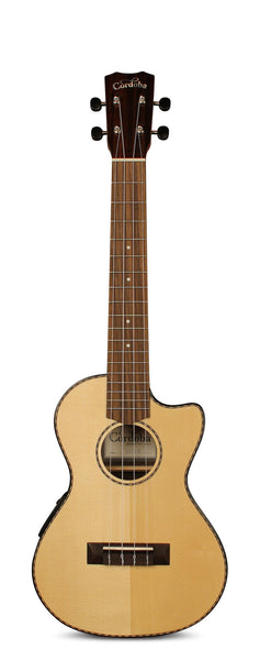 Cordoba 22T-CE acoustic / electric Tenor Ukulele