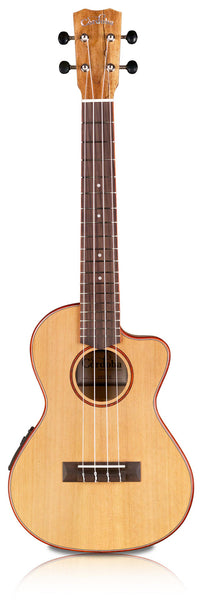 Cordoba 24 Series 24T-CE acoustic / electric Tenor Ukulele