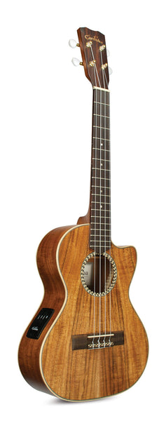 Cordoba 25TK-CE acoustic / electric Tenor Ukulele