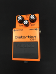 Boss DS-1 Distortion Pedal (used)