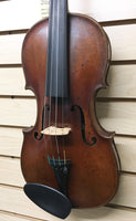 Early 20th Century German Amati Copy 4/4 Violin (used)