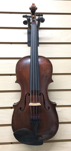 Violin 4/4 Stamped Hopf (used)