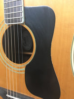 Guild D-55 NT Guitar, 1978 (used)