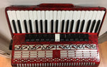 Morelli 120-bass Accordion (used)