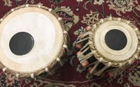 Professional Tabla Set (used)