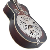 Recording King RR-60-VS Professional Squareneck Resonator  Guitar