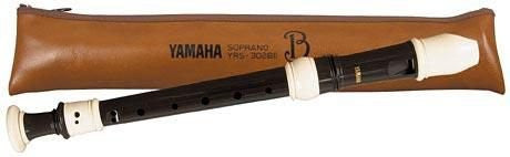 Yamaha 300 Series Recorders