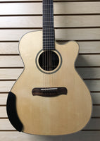 Bob Gramann James Cutaway #61 Guitar (used)