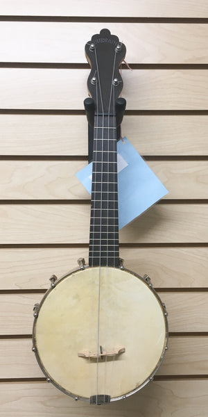 Tourraine Banjo-Ukulele by Wm Lange (used)