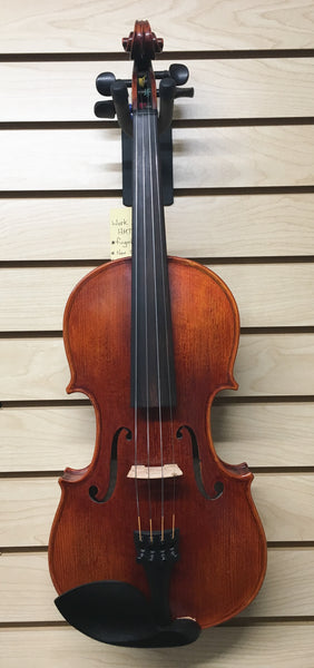 Handmade Asian 4/4 Violin (used)