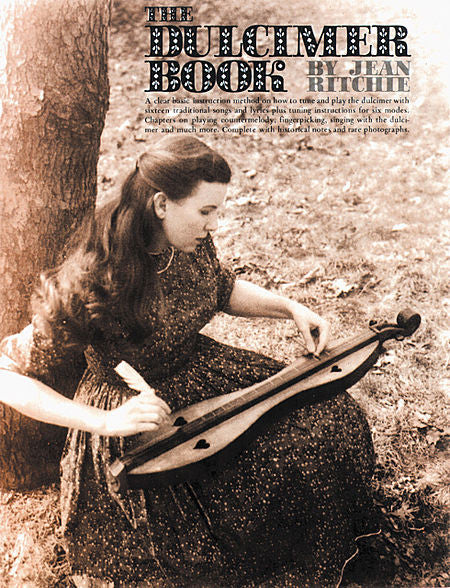 The Dulcimer Book